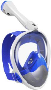 Mascara de Snorkel Anecity