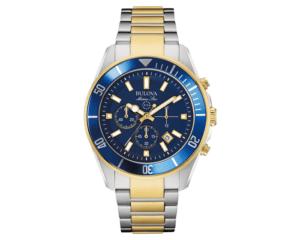 Reloj Acuático Bulova Marine Star