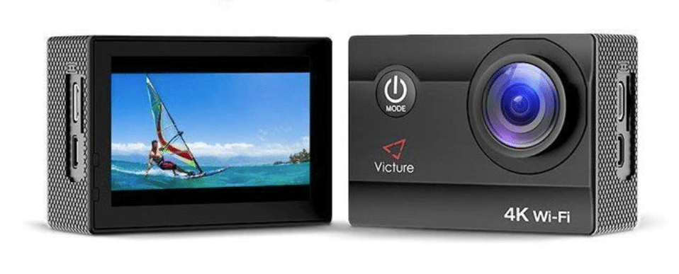 Victure AC800 4K